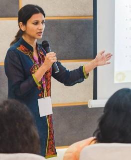 Dr. Pooja Nadkarni Singh