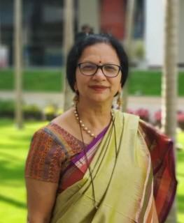Dr. Purnima Nadkarni