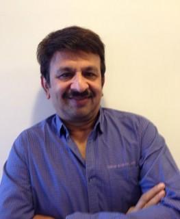 Dr. Kishor Nadkarni